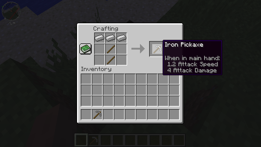 mc-howto-iron-pick