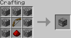 redstone-dispenser